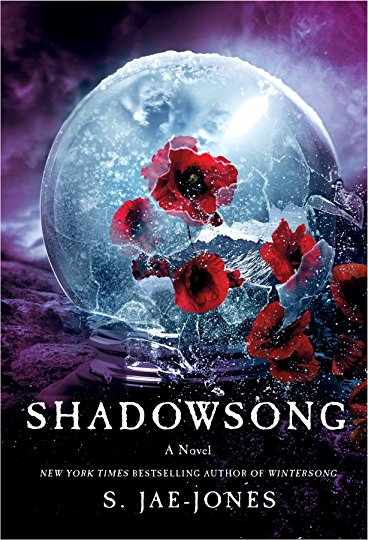 ARC Review: Shadowsong