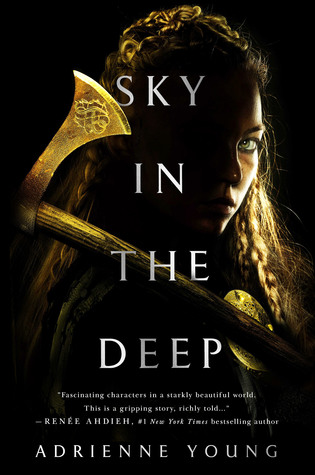 ARC Review: Sky In The Deep