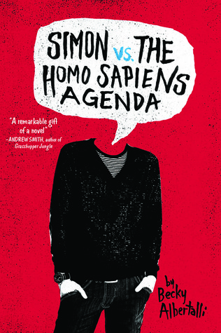 Review: Simon vs. the Homo Sapiens Agenga