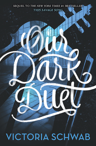 Review: Our DarkDuet