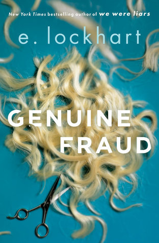 Review: Genuine Fraud