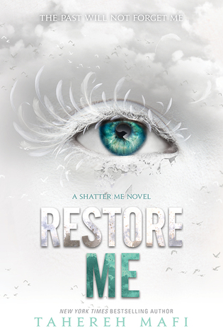 Review: Restore Me