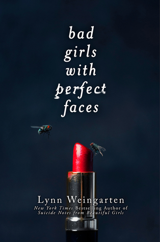 Review: Bad Girls with Perfect Faces