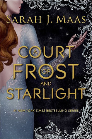 Review: ACOFAS &Giveaway!