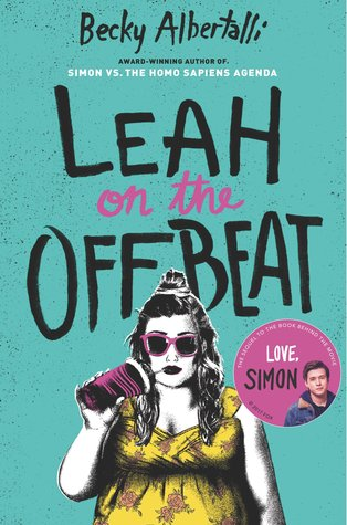 Review: Leah on the Offbeat