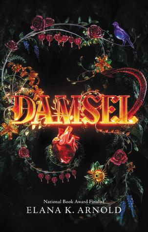 Arc review: Damsel