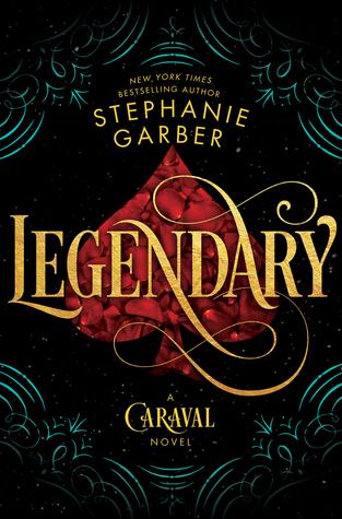 Review: Legendary
