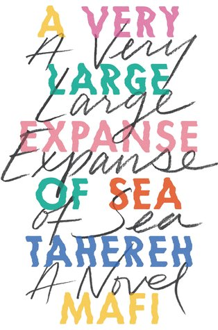 Radar Reads: A Very Large Expanse ofSea