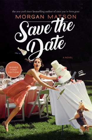 Review: Save the Date