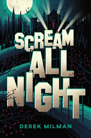 ARC Review: Scream All Night