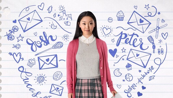 Thoughts: To All the Boys I've Loved Before – MovieAdaptation