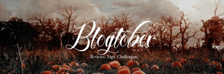 Blogtober: Book Tag | Are You Ready for Sweater Weather?