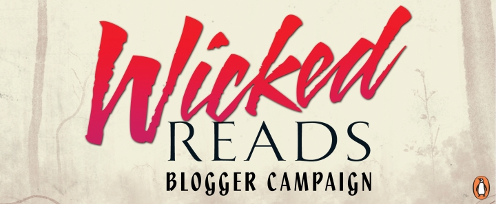 Blogtober: Wicked Reads Campaign