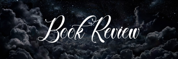 ARC Review: White Stag