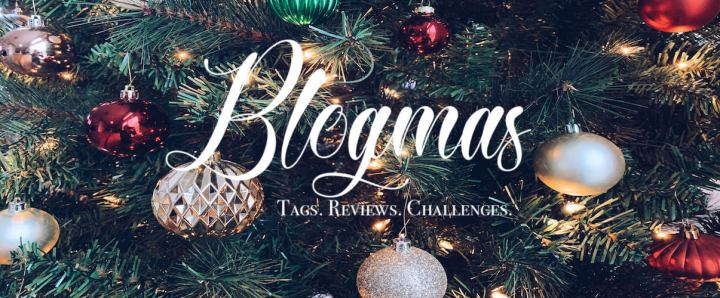 Blogmas – November 2018 Biggest Book Haul Yet
