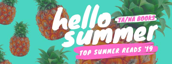 Top Summer Reads