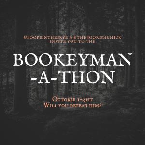 Bookeyman-a-thon