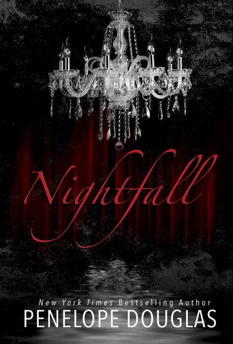 Nightfall-EBOOK