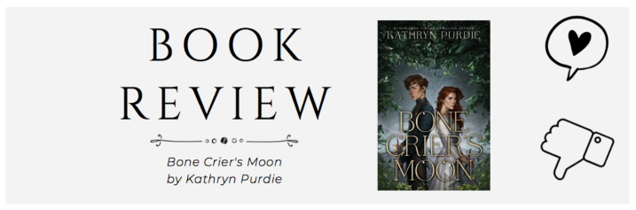 Review: Bone Crier's Moon