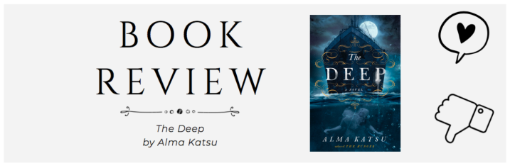 Review: The Deep