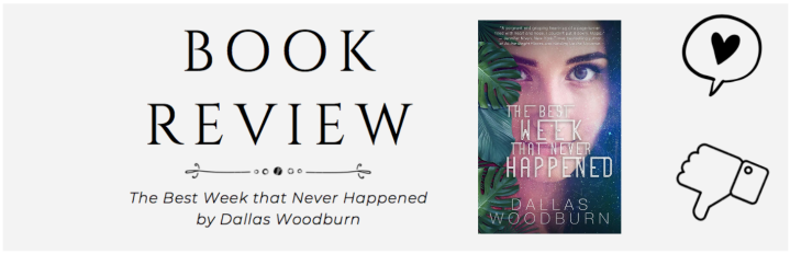 Review: The Best Week that Never Happened