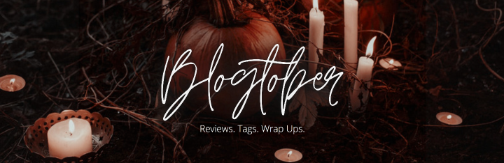 The Fall Time, Cozy Time Book Tag