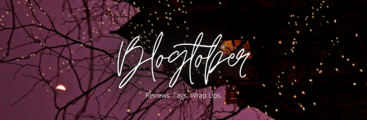 Blogtober Review: From Blood and Ash by Jennifer L. Armentrout